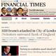 金融时报:G20应领导全球均衡增长