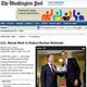 华盛顿邮报:奥巴马和梅德韦杰夫核谈判