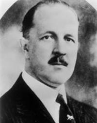 George-E.-Daniels通用汽车公司首任总裁