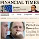 金融时报:力拓抛弃中铝联手必和必拓