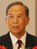 中国国际经济交流中心理事长曾培炎