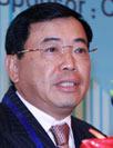 TCL集团董事长兼总裁李东生