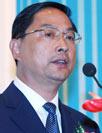 商务部副部长蒋耀平