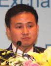 中国农业银行副行长潘功胜