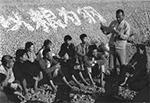 1964年 农业学大寨/工业学大庆