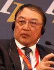 联想控股有限公司董事长兼总裁柳传志