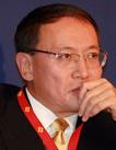 原中国惠普有限公司高级副总裁舒奇