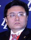 河北省邯郸市人民政府副市长武卫东