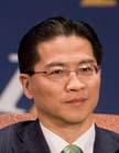 2010上海世博会执行委员会副主任周汉民