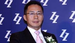 主持人:汪潮涌 信中利国际控股有限公司总裁