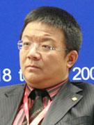 中国房产信息集团联席董事会主席周忻