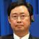 中国铝业公司总经理熊维平