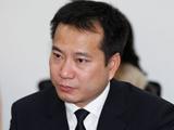 2012年CCTV315总导演尹文