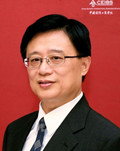 中欧国际工商学院院长朱晓明