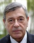 中欧国际工商学院院长佩德罗.雷诺