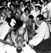 1955:日本森永毒奶粉事件