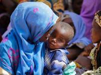 东非和萨赫勒数百万水难民等待救援