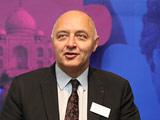 Pascal Morand:金砖国家商学院合作非常重要