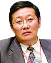 中投公司董事长兼首席执行官楼继伟