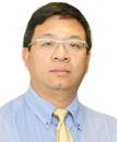 亚信联创总裁兼CEO张振清