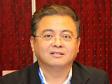 周伟:北京产业发展主要思路是继续做大