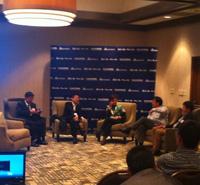 巴菲特-美股投资策略会分享会小组讨论