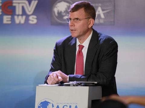 亚洲开发银行副行长