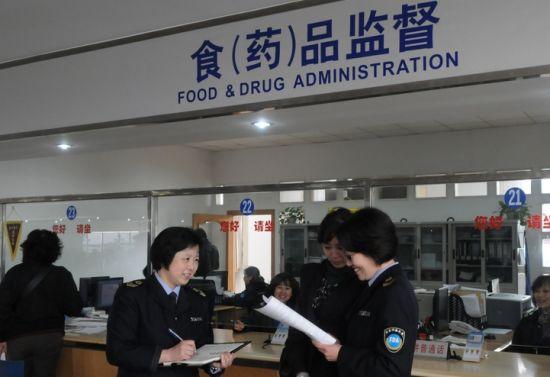 评论:药品监管部门应完善监管机制 及时消除隐患