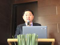 中国与全球化智库主任王辉耀
