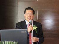 龙永图:外资进入中国核心问题是缩小负面清单