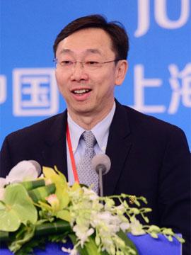 央行副行长张涛