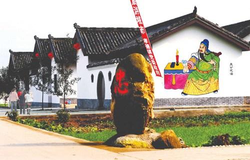 2010四川旅游精品线路(组图)