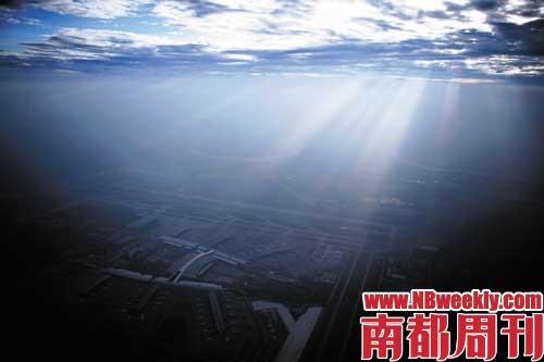 最老的广州 也是最美的广州(组图)