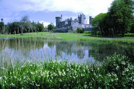 """去爱尔兰寻欢:不一样的休闲""""慢""""游记(组图)"""