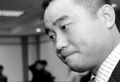 健力宝张海案二审开庭争论焦点从2亿变到828万
