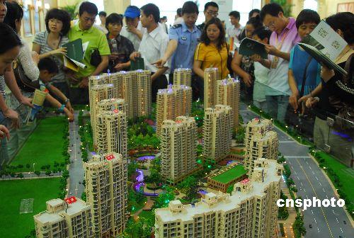 10月份北京新建商品房销售价格同比上涨17.8%