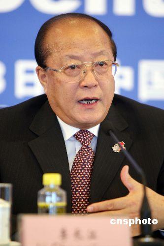 中国力争2010年实现八成主要产品采用国际标准