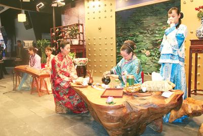 【中国悠久历史灿烂文化】中国的悠久历史文化(共10篇)