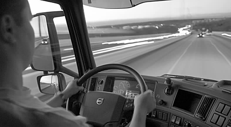 检测疲劳驾驶提高交通安全_滚动新闻