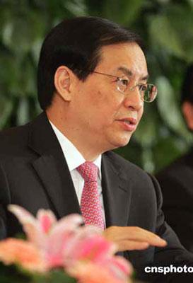 刘明康:保增长对贷款规模没有限额