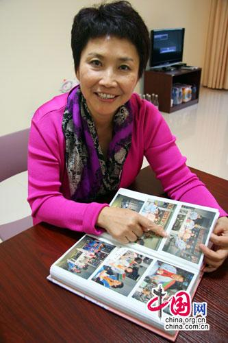 第一体育女主播宁辛:26年主播生涯一世体育情