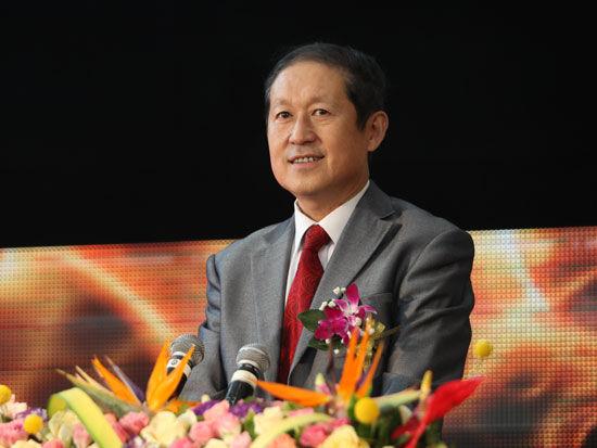 全国工商联副主席孙晓华