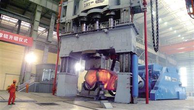 江东315油压机结构图图纸