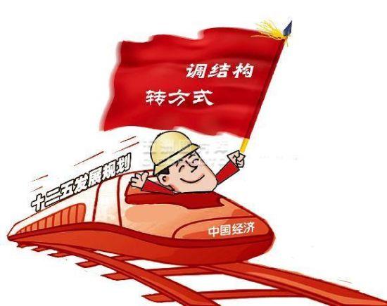 把脉2012年中国经济大势:复杂局面里