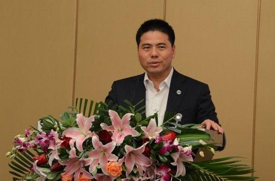 蒋锡培:电子商务与传统制造业结合是未来发展趋势