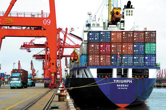 中美两国经济总量超过世界1 3_中美两国经济关系图片