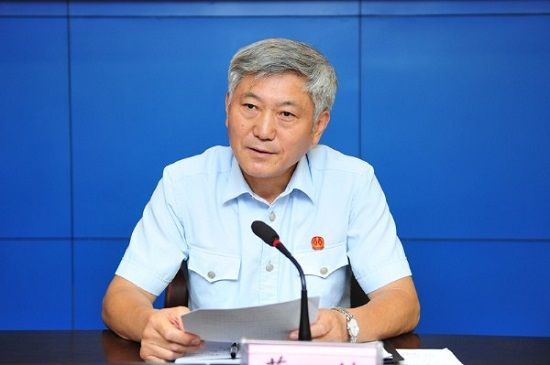 安徽省高院召开全省法院立案登记工作视频推进会
