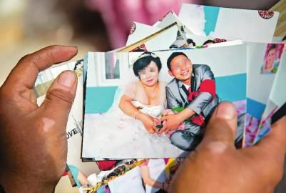 女子婚4月得10萬 曾因婚姻緻其母被