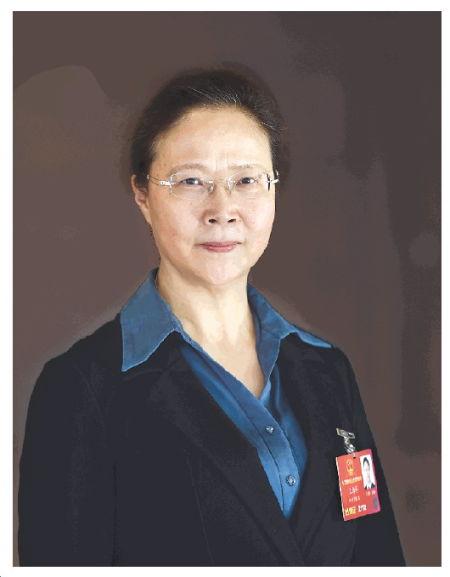 """王海萍:""""诉非衔接""""为群众提供优质诉讼服务"""