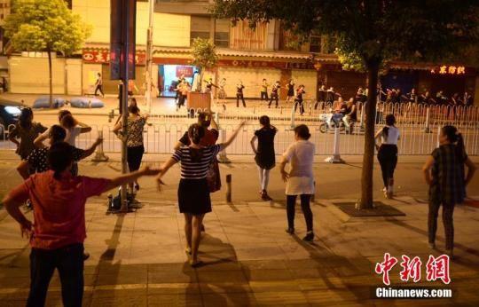 最高法谈广场舞扰民:平衡群众文娱需求与休息权